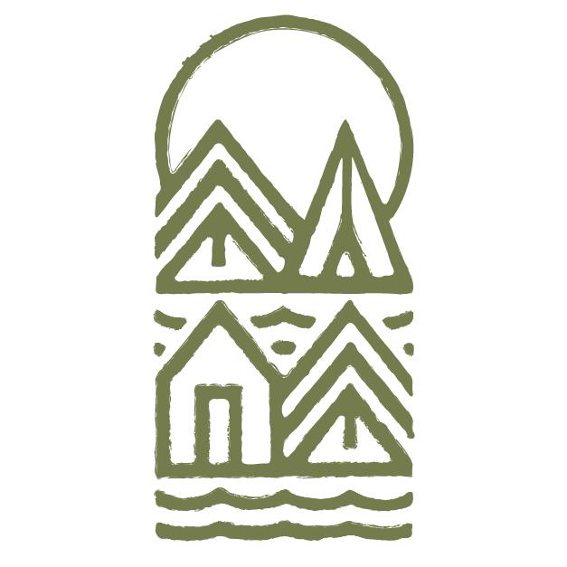 Farm & Wilderness Logo