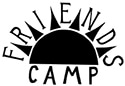 Logo for Friends Camp