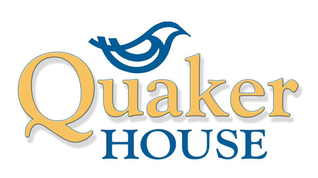 Quaker House Logo